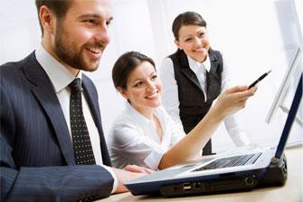 Themenbereich Business